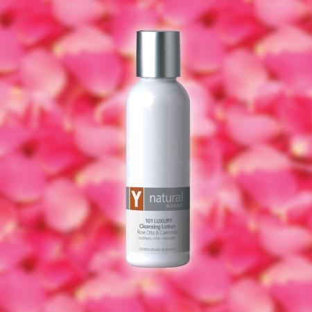 101 organic skin care cleanser